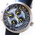 marc newson design ikepod megapode chronograph chronometer automatic watch