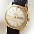 omega constellation chronometer automatic day-date watch