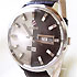 genuine rado starliner automatic day-date watch