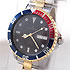 sandoz submariner 100 meters diver automatic date watch