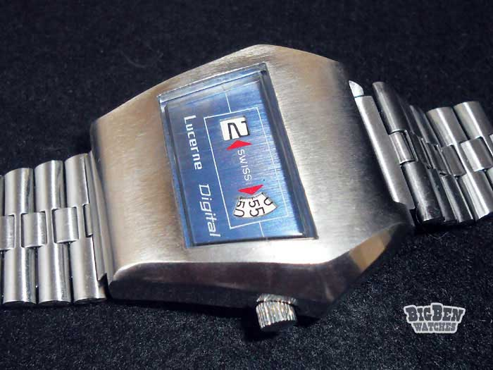 lucerne jump hour direct read automatic date watch