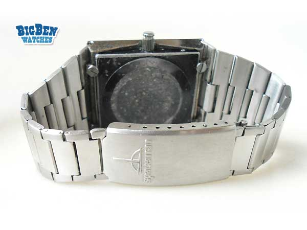omax le marquand spaceman audacieuse automatic date watch