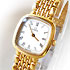womens omega de ville quartz dress watch