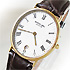 raymond weil geneve roman numeral quartz dress watch