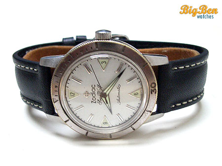 zodiac sea wolf automatic watch