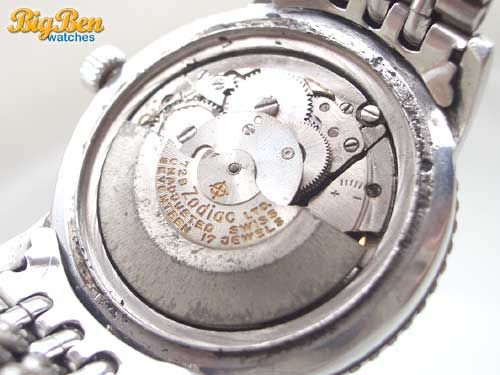 zodiac sea wolf special automatic watch
